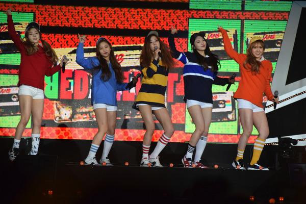 Red Velvet #1