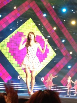 K-POP FESTIVAL 2013 LIVE IN KUMAMOTO