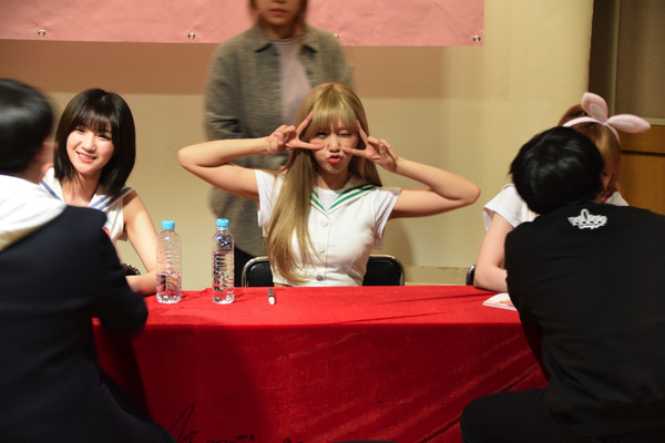 OH MY GIRL #42