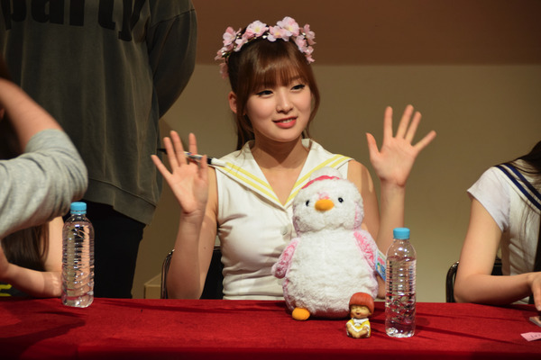 OH MY GIRL #39