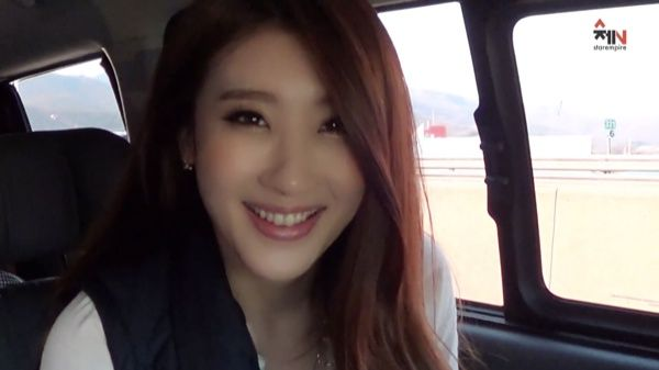 Nine Muses ヒョナ