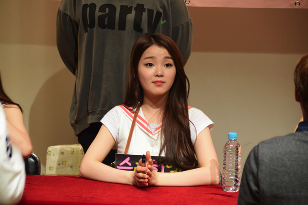 OH MY GIRL #36