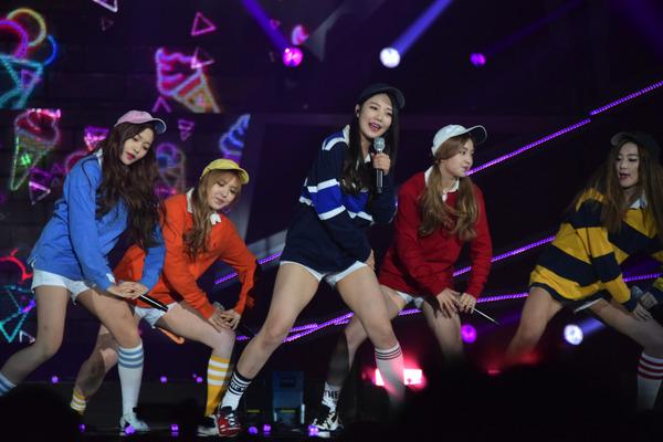 Red Velvet #5