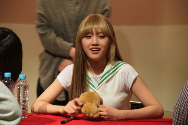 OH MY GIRL #26