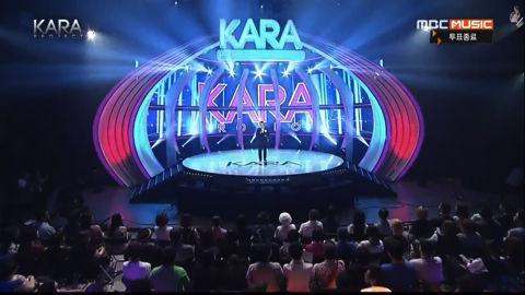 KARA PROJECT #6-1