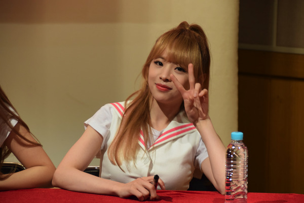 OH MY GIRL #10