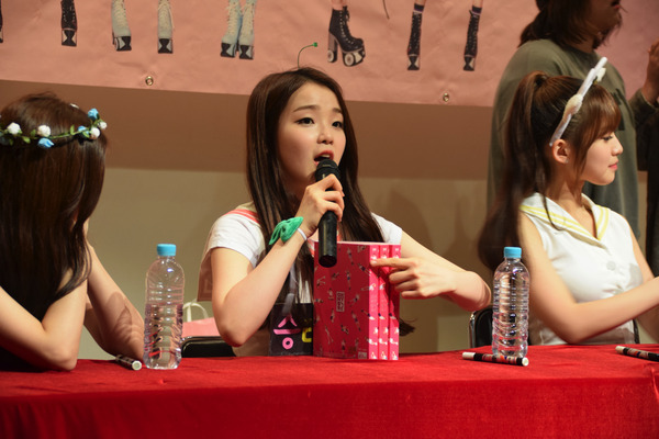 OH MY GIRL #63