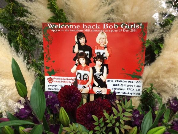 Bob Girls