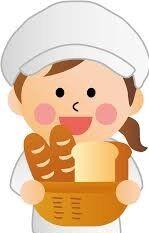 パン屋イラスト2