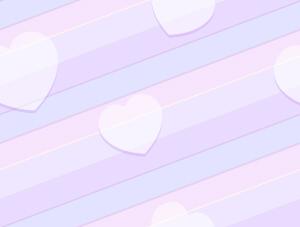 薄紫のシームレス背景画像