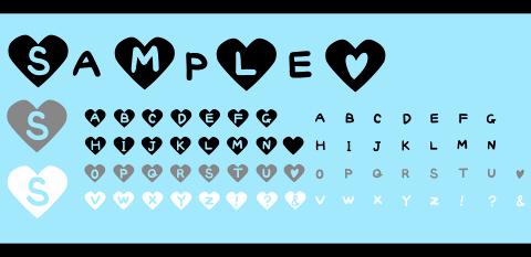 sample-free-heart-monoqlo