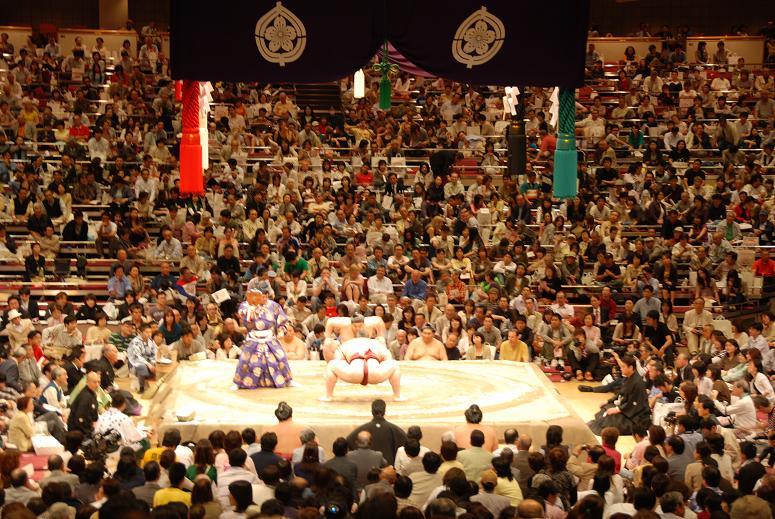 世 遊 記 :大相撲最強決定戦2008