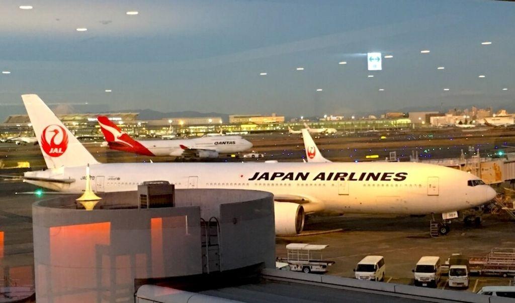 JALマイルが貯まるモッピーの入会キャンペーン!特典は通常の3倍!
