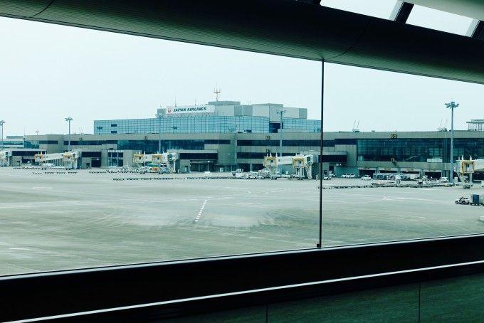 JAL JGC修行1-6:すべてがトップクラス!本館サクララウンジは成田空港のベストチョイス