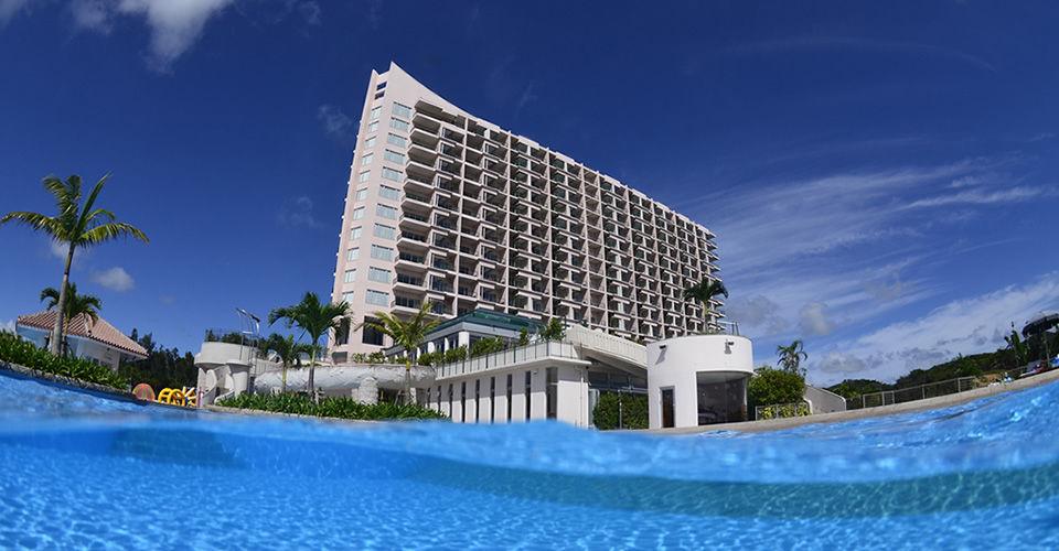 マリオット トラベルパッケージ・次回は夏の沖縄に決定・SPG33万ポイントがなんと36万マイル+21泊分に!!その脅威のコスパとは