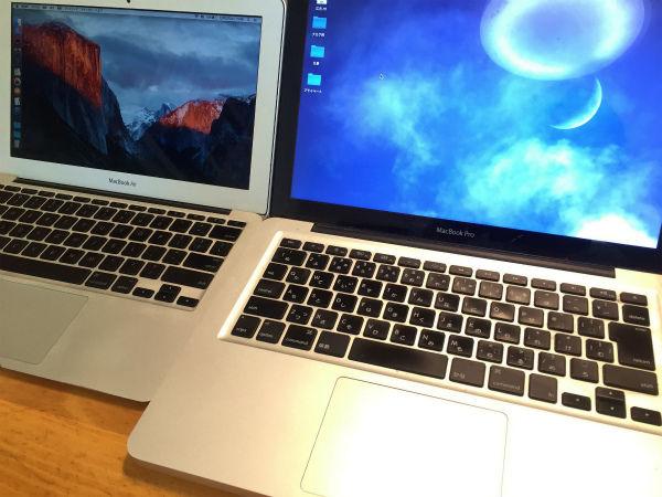 【モバイル】MacBookAir は出るの出ないの?