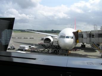 ■マイレージ旅行記−フィリピンセブ島2006年9月■001■