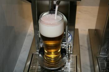 03.ランチビール