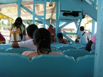 ■マイレージ旅行記−フィリピンセブ島2006年9月■004■