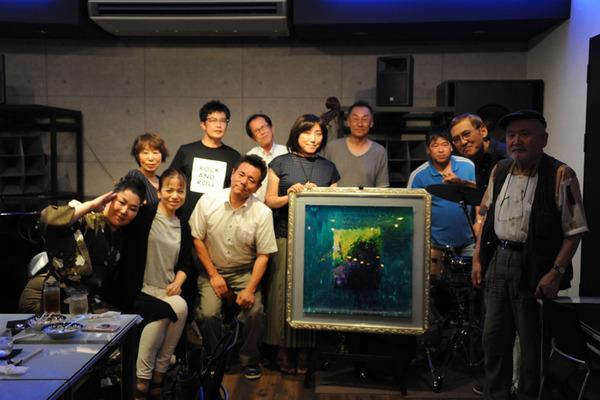 20160805_Jazz工房Nishimura同窓会_08