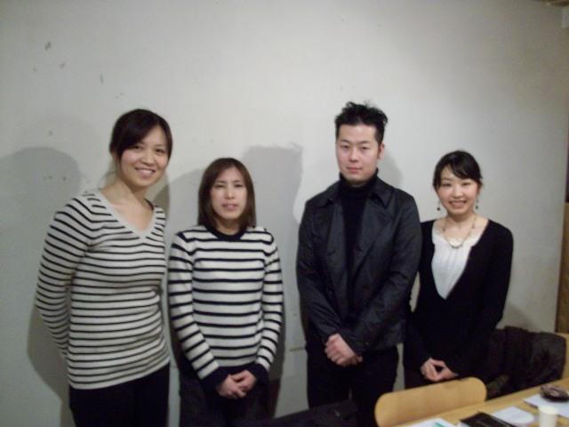 パリ日記:Shibuya Village Voice