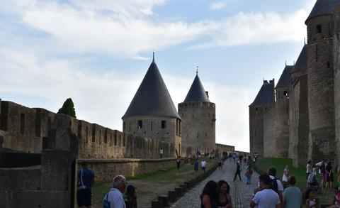 コンタル城4