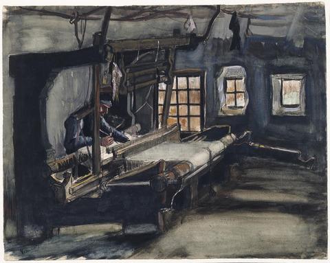 織機vangoghmuseum-d0423V1962-800