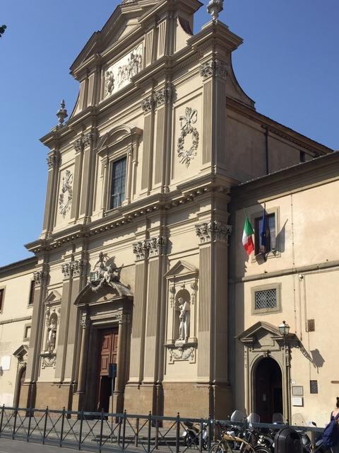 サンマルコ修道院