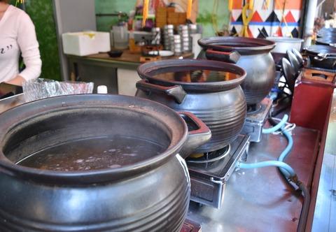 烏來養生鍋屋2