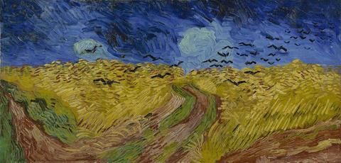 カラスのいる麦畑vangoghmuseum-s0149V1962-800