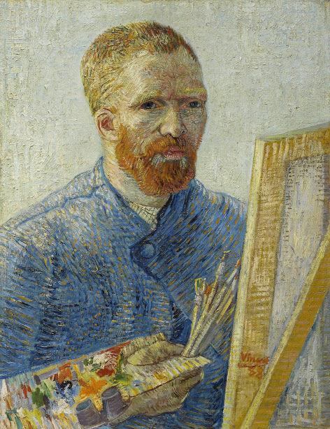 画家としての自画像vangoghmuseum-s0022V1962-800