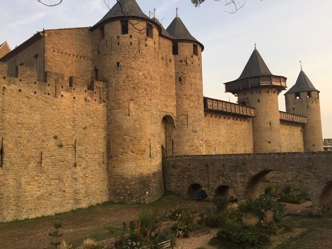 コンタル城11