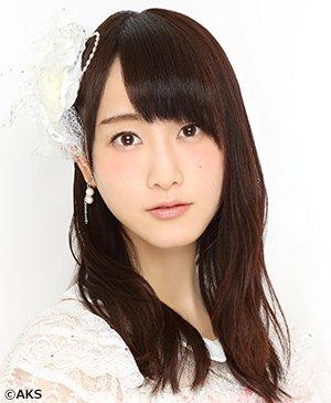 2015年SKE48プロフィール_松井玲奈