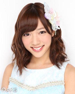 2013年AKB48プロフィール_野中美郷