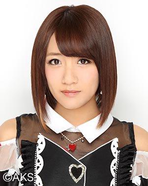 2015年AKB48プロフィール_高橋みなみ