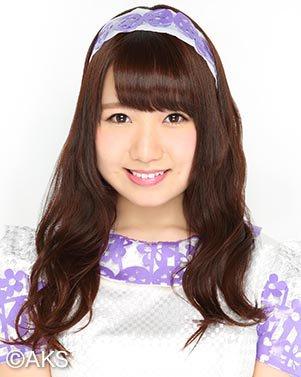 2015年AKB48プロフィール_名取稚菜