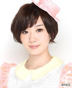 2015年AKB48プロフィール_田名部生来