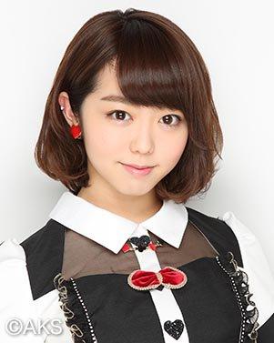 2015年AKB48プロフィール_峯岸みなみ