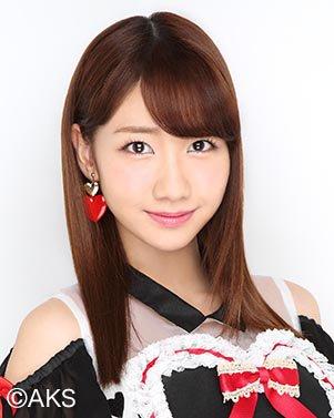 2015年AKB48プロフィール_柏木由紀