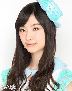 2015年AKB48プロフィール_武藤十夢
