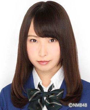 2013年NMB48プロフィール_島田玲奈