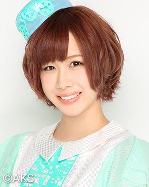 2015年AKB48プロフィール_大家志津香