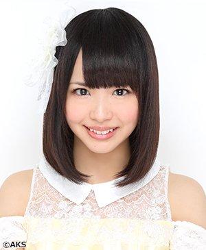 2015年SKE48プロフィール_松村香織