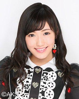 2015年AKB48プロフィール_渡辺麻友