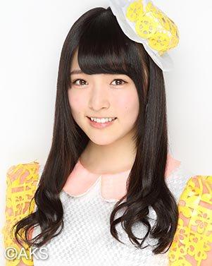 2015年AKB48プロフィール_大森美優