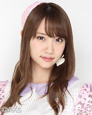 2015年AKB48プロフィール_永尾まりや