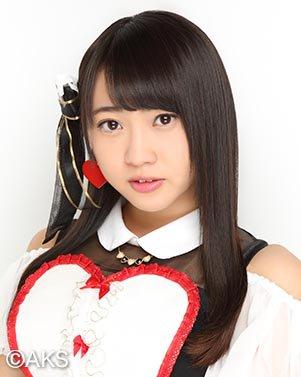 2015年AKB48プロフィール_木﨑ゆりあ