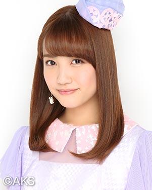 2015年AKB48プロフィール_加藤玲奈
