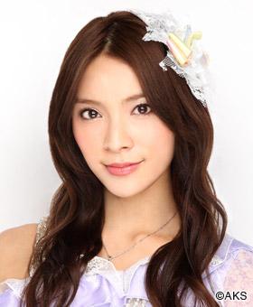 2013年AKB48プロフィール_秋元才加
