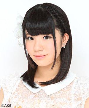 2015年SKE48プロフィール_梅本まどか